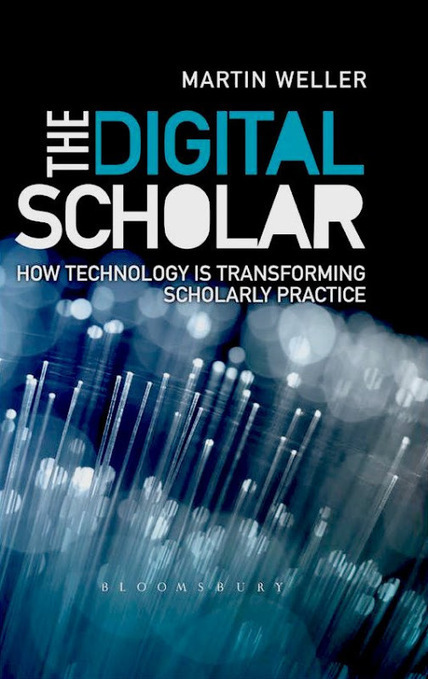 Would you know a digital scholar if you met one? Are we there yet? | Educational Leadership and Technology | Scoop.it