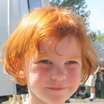 Newtown Animal Sanctuary Will Honor Six-Year-Old Sandy Hook Shooting Victim | Dogs | Scoop.it