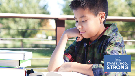 How Can I Help My Child With ADHD Make the Adjustment to Middle School? | Transformational Teaching and Technology | Scoop.it