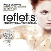 Exposition Reflet(s), Palais de Tokyo, Paris | 2french | FashionLab | Scoop.it