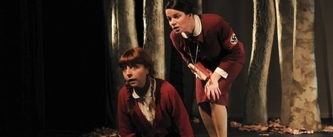 Hitler's Daughter « Monkey Baa Theatre Company | Reading discovery | Scoop.it