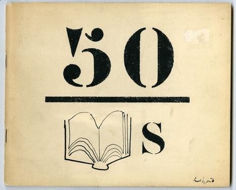 #50books | Bibliotheek 2.0 | Scoop.it