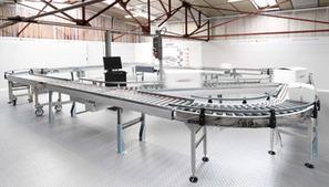 Orientis regroupe sa logistique sur une nouvelle plate-forme | Sites Logistiques | Scoop.it