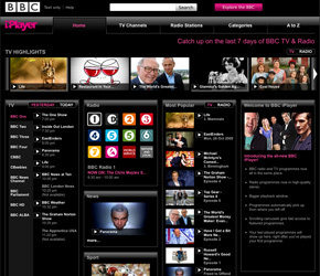 BBC to charge for international iPlayer   Broadband TV News   Richard Kastelein on Second Screen, Social TV, Connected TV, Transmedia and Future of TV   Scoop.it