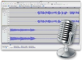 """The Audacity to Podcast - Award-winning """"how-to"""" podcast about podcasting and using Audacity hosted by Daniel J. Lewis 
