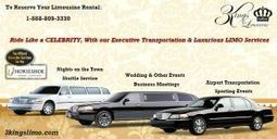 Tips To Book A Limousine Company | Luxury Car Travel Limousine | Scoop.it
