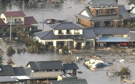 Ce que représente l'échelle de Richter... | Japan Tsunami | Scoop.it