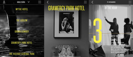 The Standard becomes another hotel group offering an OTA-like marketplace - Tnooz | eTourism Trends and News | Scoop.it