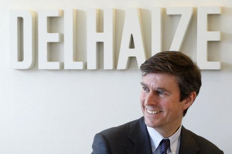 Le distributeur belge Delhaize supprime 5.000 emplois - Boursier.com | Belgitude | Scoop.it