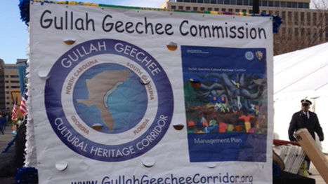 Gullah float makes national debut | Gullah-Geechee Cultural Heritage | Scoop.it