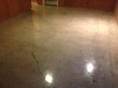 How Long Does It Take to Polish a Concrete Floor?   The Floor Company   Marketing   Scoop.it
