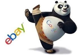 eBay méchamment déclassé par Google: quelles conséquences pour lui et ses vendeurs ? | Web & e-tourisme | Scoop.it