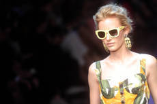 Armani, Gucci, Dolce & Gabbana i piu' discussi sui blog - ANSA.it | Social Media Italy | Scoop.it