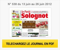 Inauguration des itinéraires de la Sologne à vélo | Revue de Web par ClC | Scoop.it