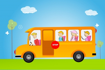 No one notices the passengers on the bus – they watch the drivers. | Mental Health | Scoop.it