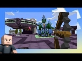 We are the Minecraft Realms team - ask us things! • /r/Minecraft | Learning on the Digital Frontier | Scoop.it