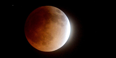 If You Didn't Catch The 'Blood Moon,' These Unbelievable Photos Show Exactly What You Missed | fitness, health,news&music | Scoop.it