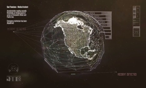 A Glimpse into the Data-Centered Future - video | Digital Innovation | Scoop.it