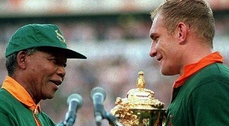 Le sport a-t-il favorisé la chute de l'apartheid?   Slate   Les évènements sportifs : un levier pour les droits de l'homme   Scoop.it
