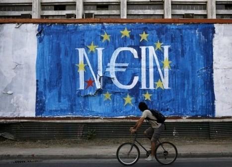 Les Inrocks - Ils sont fous, ces Grecs! | Union Européenne, une construction dans la tourmente | Scoop.it