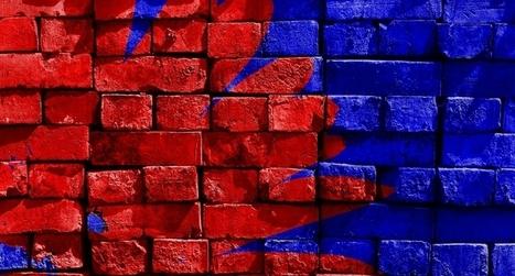 Digital customer experience revolution could save brick and mortar stores - Memeburn   Public Relations & Social Media Insight   Scoop.it