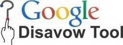 5 Informationen zum Google Disavow Tool   SEO   Scoop.it