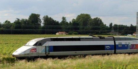 LGV vers Toulouse et Dax : le Sénat préconise le gel des financements de l'État | BABinfo Pays Basque | Scoop.it