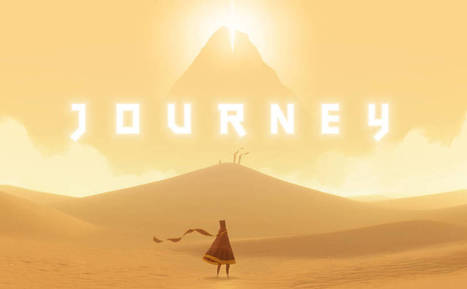 Journey's Grammy Nomination and What It Means for Gaming | Premiere Video Game Blogs | Scoop.it
