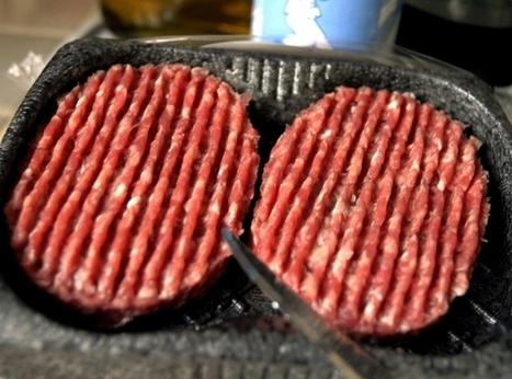 Du boeuf irradié dans nos assiettes? - France Inter | Planete DDurable | Scoop.it