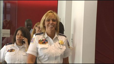 DC police officers vote on confidence in Chief Lanier | Police Problems and Policy | Scoop.it