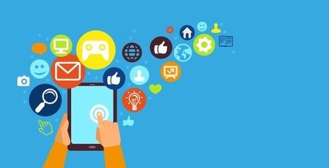 Il tuo sito web è una vetrina o un'opportunità di business? | Social Media Marketing Consigli | Scoop.it
