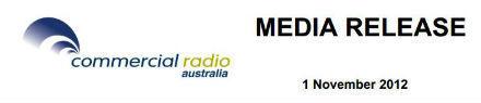 Digital radio success in Australia | Veille - développement radio | Scoop.it