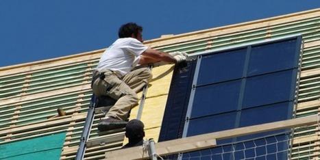 Rhône-Alpes s'investit pour la rénovation énergétique - Acteurs de l'économie | Les Echos de Savereux RP | Scoop.it