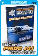 FS2Crew PMDG J41 Button Control   PC Aviator Flight Simulation News   Scoop.it