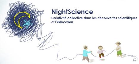 La conférence NightScience | Science et société | Scoop.it