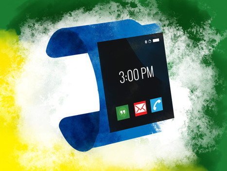 Android SDK For Wearables Coming In 2 Weeks, Says Google | TechCrunch | Tech | Scoop.it