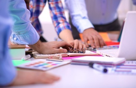 The Modern Workforce: 4 Crucial Shifts | Insurance Innovation Reporter | HRintech  - - -  HR Innovation & Technology | Scoop.it