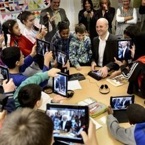 Remove fear of change from student computer choice - Bangor Daily News   iPad Apps for Middle School   Scoop.it