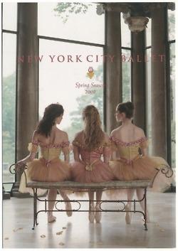 karinasolis: New York City Ballet poster ... | DANCE | Scoop.it