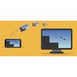 Pratique: afficher le contenu de son smartphone ou sa tablette sur un téléviseur   100% e-Media   Scoop.it