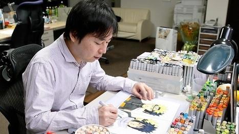 Masashi Kishimoto planea un nuevo proyecto | Noticias Anime [es] | Scoop.it