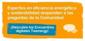 Diferencia entre energías renovables y energías no renovables - Twenergy - Twenergy | ciencias del mundo contemporaneo | Scoop.it