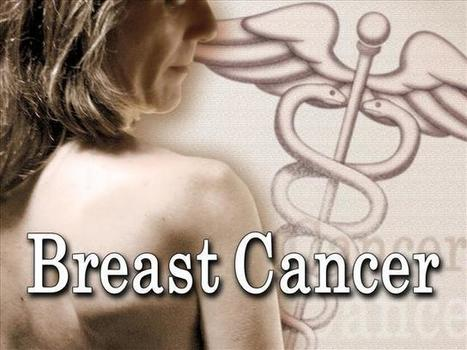 New hope for aggressive breast cancer   Breast Cancer News   Scoop.it