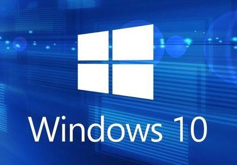 Windows 10 update: build 10586 issues! - ibVPN.com   Invisible Browsing VPN   Scoop.it