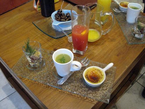 Bonne adresse gastronomie à Floreffe : Le Relais Gourmand