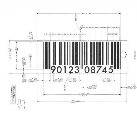 A History of the Supermarket Barcode - Food - GOOD | Internet Hunting | Scoop.it