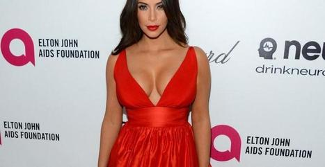 Oscars 2014 : Lupita Nyong'o, Kim Kardashian, Irina Shayk... Top des sexy girls | meltyStyle | sextoyspascher | Scoop.it