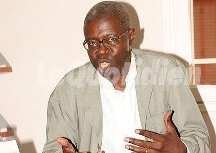 Souleymane Bachir Diagne philosophe au Musée Dapper : «Il y a dans l'islam une tradition de pensée critique»   Le Quotidien (Sénégal)   Afrique   Scoop.it