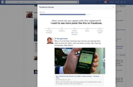 How to Curate Your Facebook News Feed - Geeks Hut | Curation in Higher Education | Scoop.it