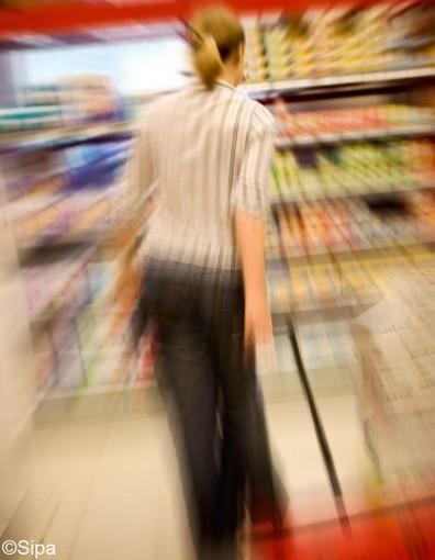 Le « panier de la ménagère » doit disparaître ! | Les femmes en société. | Scoop.it